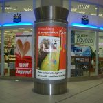 Instant promotional advertising