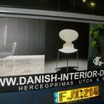 Danish Interior Design monitoring