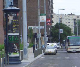 Column Advertising - Advertising Bar
